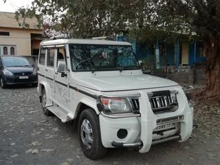 2015 Mahindra Bolero Power Plus SLX