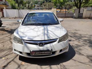 2009 ಹೋಂಡಾ ಸಿವಿಕ್ 1.8 ಸಿವಿಕ್ ವಿ AT