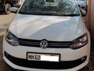 2015 Volkswagen Vento 1.2 TSI Comfortline AT