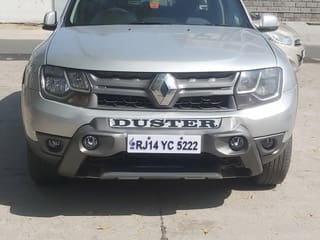 2017 Renault Duster Adventure Edition 85PS RXL