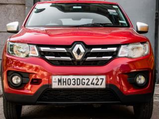 2019 Renault KWID 1.0 RXT AMT