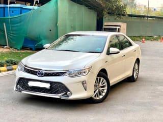 Toyota Camry Hybrid 2.5