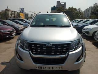2018 Mahindra XUV500 W9 BSIV