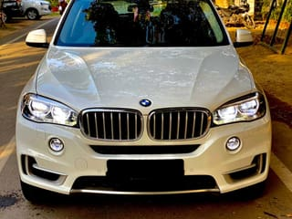 2017 BMW X5 xDrive 30d Design Pure Experience 5 Seater