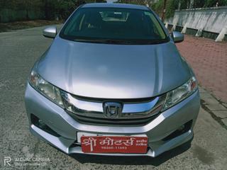 2015 హోండా సిటీ i DTec వి