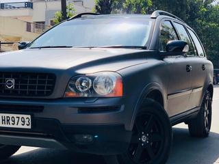 2008 ವೋಲ್ವೋ XC 90 3.2 AWD