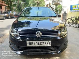 2015 Volkswagen Vento 1.5 TDI Comfortline