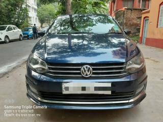 2015 Volkswagen Vento 1.5 TDI Highline AT
