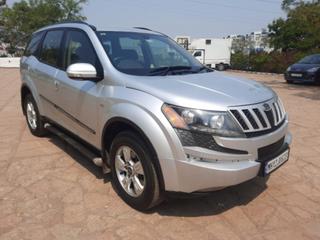 2013 மஹிந்திரா எக்ஸ்யூஎஸ் டபிள்யூ 8 2WD