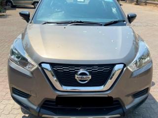 2019 Nissan Kicks XV Premium Option D Dual Tone