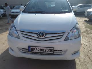 2011 Toyota Innova 2.5 E Diesel PS 7-Seater