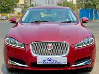 2014 Jaguar XF 3.0 Litre S Premium Luxury
