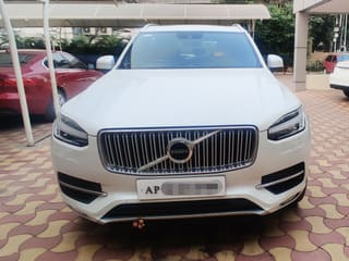 2016 वोल्वो XC 90 D5 Inscription BSIV
