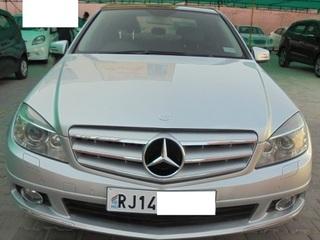 2011 Mercedes-Benz CLS-Class 250 CDI