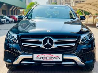 2019 Mercedes-Benz GLC Progressive 220d