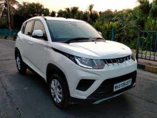 2018 Mahindra KUV 100 G80 K6 Plus 5Str