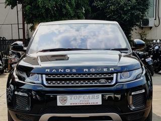 2016 Land Rover Range Rover Evoque എച്ച്എസ്ഇ Dynamic