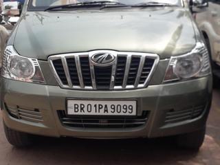 2009 మహీంద్రా సెలో డి2 BS IV