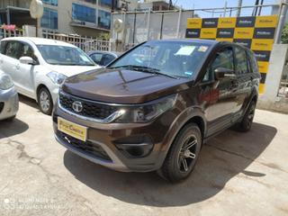 2018 Tata Hexa XM