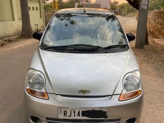 2012 Chevrolet Spark 1.0 LS