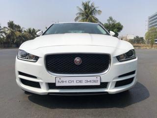 2019 జాగ్వార్ ఎక్స్ఈ 2.0L డీజిల్ ప్రెస్టిజ్