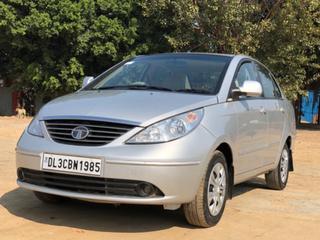 2012 Tata Manza Aura Plus Quadrajet BS IV