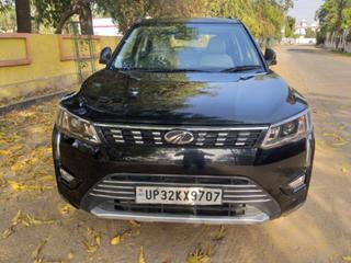 2019 Mahindra XUV300 W8 Diesel Sunroof