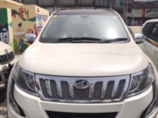 Mahindra XUV500 AT W10 1.99 mHawk