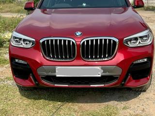 2019 BMW X4 M Sport X xDrive20d