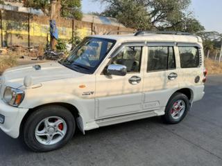 2011 Mahindra Scorpio VLX 4X4