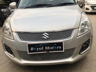 2016 மாருதி ஸ்விப்ட் VDI BSIV