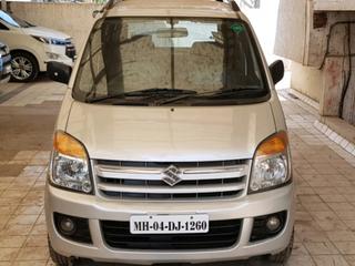 2007 Maruti Wagon R DUO LPG