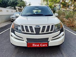 2015 మహీంద్రా ఎక్స్యూవి500 డబ్ల్యు8 2WD