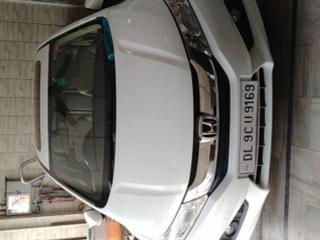2015 Honda City i DTec VX Option BL