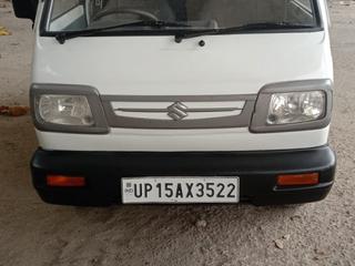 2011 Maruti Omni 5 Seater BSIV