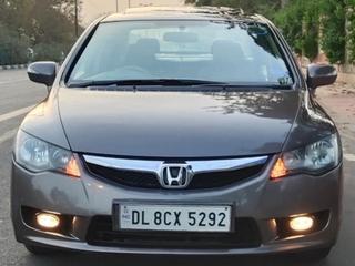 2012 Honda Civic V
