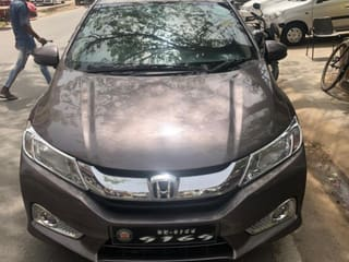 2015 Honda City V MT