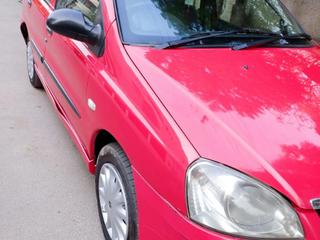 2008 టాటా ఇండిగో ఎల్ఎక్స్ (TDI) BS III