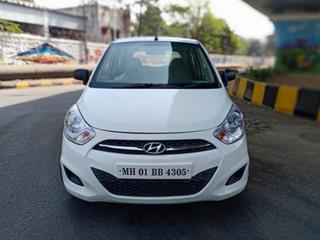 2012 ಹುಂಡೈ ಐ10 ಯ್ಯಾರಾ 1.1 iTech ಎಸ್ಇ