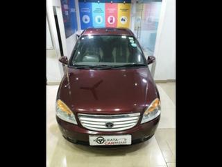 2011 டாடா இண்டிகா எல்எக்ஸ் (TDI) BS-III
