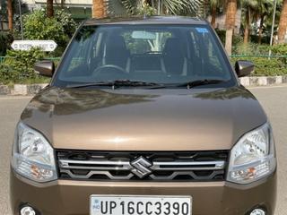 2019 Maruti Wagon R ZXI 1.2BSIV