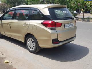 2014 ಹೋಂಡಾ ಮೊಬಿಲಿಯೊ ಸಿವಿಕ್ ವಿ i-DTEC