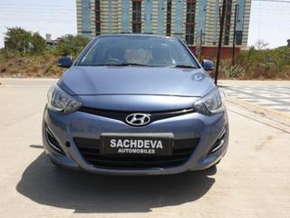 2014 Hyundai i20 Magna 1.2