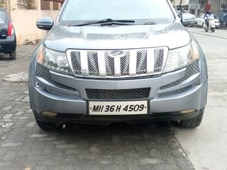 2012 మహీంద్రా ఎక్స్యూవి500 డబ్ల్యు8 AWD