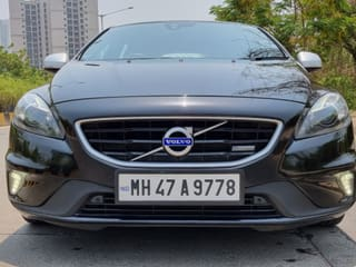 2015 Volvo V40 Cross Country D3