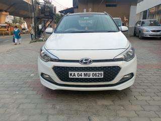 2017 Hyundai i20 Magna 1.2