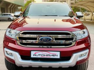 2020 Ford Endeavour 3.2 Titanium AT 4X4