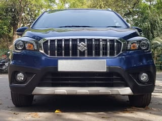 Maruti SX4 S Cross Alpha