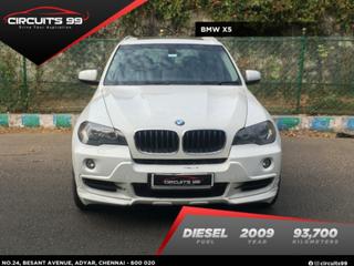 2009 BMW X5 xDrive 30d