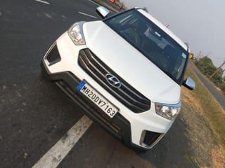 2015 Hyundai Creta 1.6 E